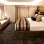 Presidential Master Bedroom
