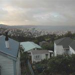Wellington Suburbs