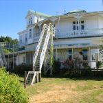 Fareham House Featherston PS072L